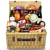 Scottish hampers handcrafted gifts of scotlands finest foods hampers negle Choice Image