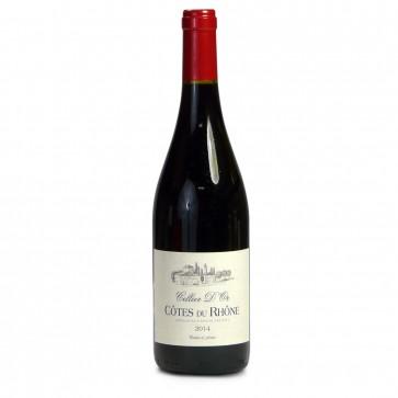 Cotes du Rhone - Cellier D'Or 750ml bottle