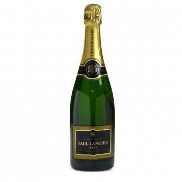 Baron de Beaupre Champagne