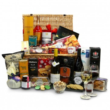The Stirling Hamper