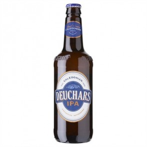 Deuchars IPA Ale