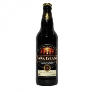 Orkney Brewery Dark Island Ale