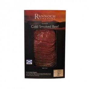 Ranoch Cold Smoked Beef