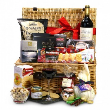 The Dunkeld Hamper