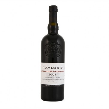 Taylors Late Bottled Vintage Port