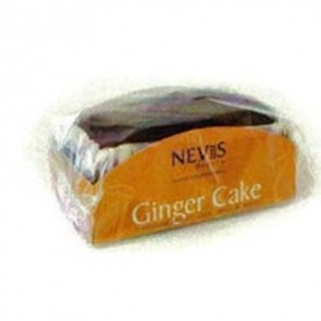 Old Fashioned Ginger Cake 300g