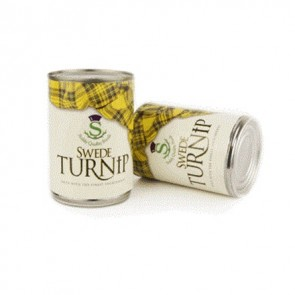Stahlys tinned swede turnip 400g