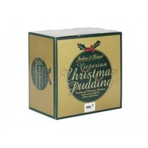 Tilquhillie Scottish Christmas pudding