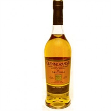 Glenmorangie 10yr old single malt
