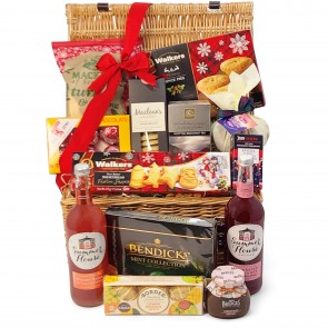Classic Scottish Christmas Hamper