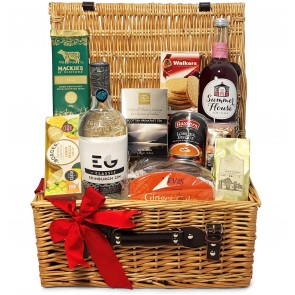 The Edinburgh Gin Hamper