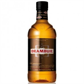 Drambuie 700ml bottle