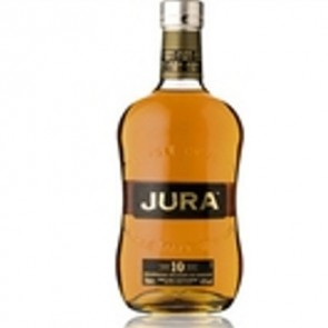 Isle of Jura single malt