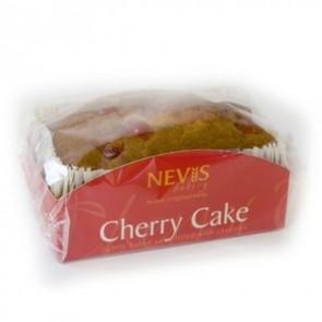 Nevis Cherry Cake 350g