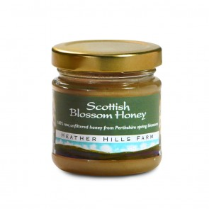 Heather Hills Scottish Heather Honey 340g