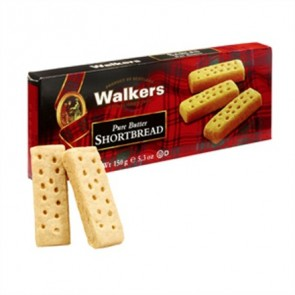Walkers Shortbread Fingers 150g